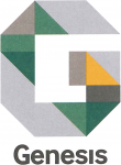 Genesis Housing Association Logo